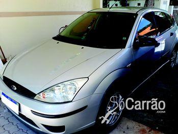 Ford FOCUS SE 1.6 16V FLEXONE