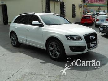 Audi Q5 ATTRACTION 2.0 211CV TFSI QUATTRO TIP