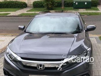 Honda CIVIC G10 TOURING 1.5 TB CVT