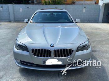 BMW 535i 3.0 24V BI-TB