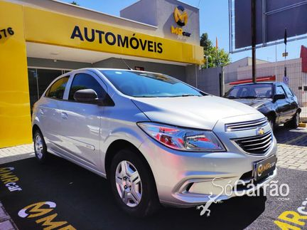GM - Chevrolet ONIX - onix LT 1.0 12V MT6