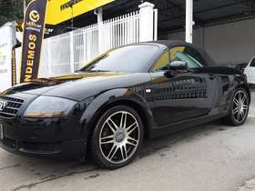 Audi TT RS ROADSTER - tt rs roadster 2.5 20V TFSI QUATTRO S TRONIC