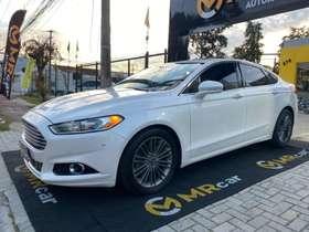 Ford FUSION - fusion TITANIUM PLUS AWD 2.0 16V GTDi AT