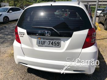 Honda fit DX 1.4 16V MT