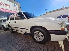 GM - Chevrolet S10 BLAZER - s10 blazer S10 BLAZER 4X2 4.3 V6