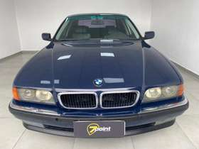 BMW 740IA - 740ia 4.4 32V