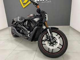 Harley Davidson V-ROD - v-rod V-ROD 1250 VRSCW