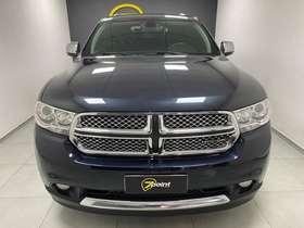 Dodge DURANGO - durango CITADEL 3.6 V6