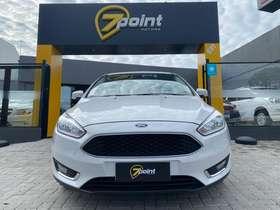 Ford FOCUS SEDAN - focus sedan 2.0 16V