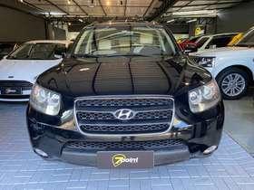 Hyundai SANTA FE - santa fe GLS(7Lug) 4WD 2.7 V6 200CV AT