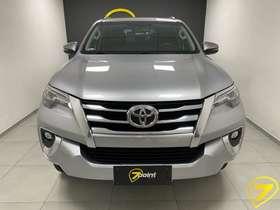 Toyota HILUX SW4 - hilux sw4 SR 4X2 2.7 16V 7LUG AT