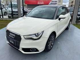 Audi A1 ATTRACTION - a1 attraction A1 ATTRACTION (Open Sky) 1.4 16V TFSI S TRONIC