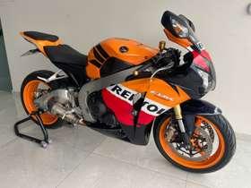 Honda CBR 1000 - cbr 1000 CBR 1000 RR FIREBLADE REPSOL