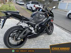 Suzuki GSX-R - gsx-r GSX-R 1000