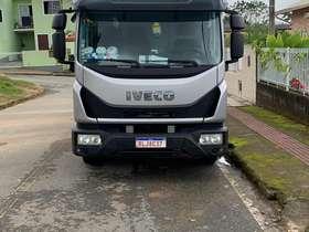 Iveco TECTOR - tector TECTOR 9-190 4455 4X2