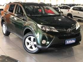 Toyota RAV-4 - rav-4 4X2 2.0 16V CVT