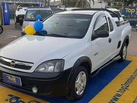 GM - Chevrolet MONTANA - montana CONQUEST 1.4 8V ECONOFLEX