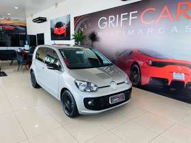 Volkswagen UP! - up! MOVE UP!(Move Completo) 1.0 TSI 12V
