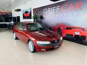 GM - Chevrolet VECTRA - vectra CD 2.0 MPFI