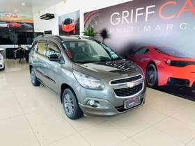 GM - Chevrolet SPIN - spin ADVANTAGE 1.8 8V ECONOFLEX