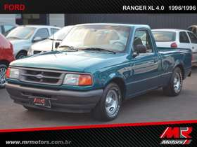 Ford RANGER CS - ranger cs XL 4X2 4.0 V6