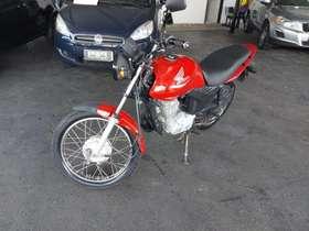 Honda CG 125 - cg 125 FAN