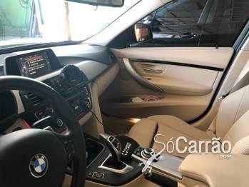 BMW 320i SPORT GP 2.0 16V TB AT