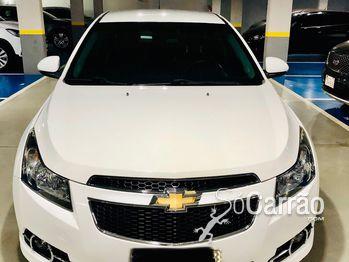 GM - Chevrolet cruze sport6 LT 1.8 16V AT FLEXPOWER