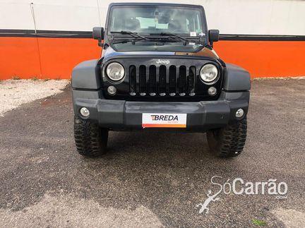 Comprar Jeep Wrangler Em Pr Curitiba E Regiao Socarrao