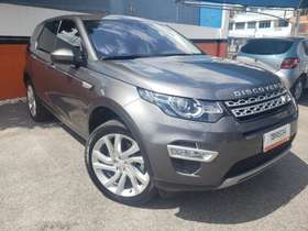 Land Rover DISCOVERY SPORT - discovery sport HSE LUXURY(7Lug) 2.0 TB-Si4
