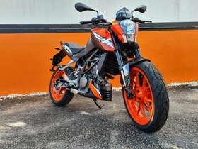 KTM DUKE - duke DUKE 200