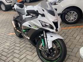Kawasaki NINJA - ninja ZX-10R 1000 ABS
