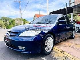 Honda CIVIC - civic LX 1.7 16V MT
