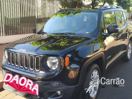 Comprar Jeep Em Pr Maringa E Regiao Socarrao