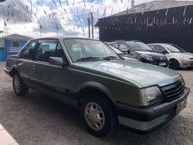 GM - Chevrolet MONZA HATCH - monza hatch SLE 2.0