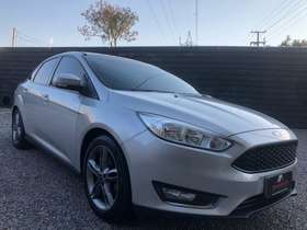 Ford NEW FOCUS SEDAN - new focus sedan SE PLUS 2.0 16V P.SHIFT FLEXONE