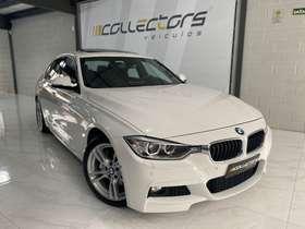 BMW 335I - 335i ACTIVE HYBRID M SPORT 3.0 24V