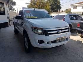 Ford RANGER CS - ranger cs RANGER CS XLS 4X2 2.5 16V
