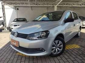 Volkswagen VOYAGE - voyage TRENDLINE G6 1.0 8V