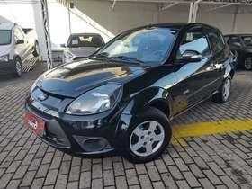 Ford KA - ka 1.0 8V