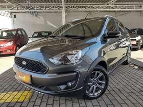 Ford KA - ka 1.0 12V