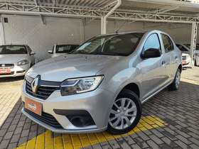 Renault LOGAN - logan LIFE 1.0 12V SCe