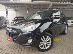 Hyundai IX35 - ix35 GLS 4X2 2.0 16V AT