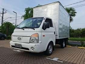 Hyundai HR - hr CURTA NAC 2.5 TCI HD