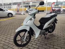 Honda BIZ - biz 125 EX FLEXONE