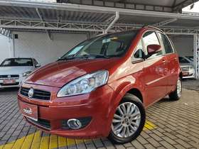Fiat IDEA - idea ESSENCE(Italia) 1.6 16V DUAL