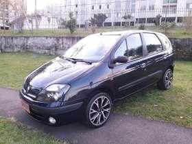 Renault SCENIC - scenic ALIZE 1.6 16V