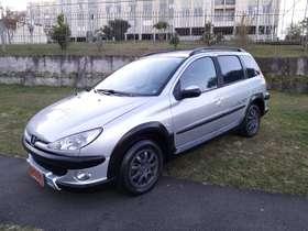 Peugeot 206 SW - 206 sw 206 SW ESCAPADE 1.6 16V