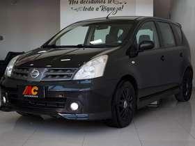Nissan LIVINA - livina 1.8 16V AT