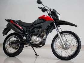 Honda NXR 160 - nxr 160 BROS